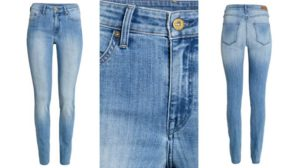 These Jeans Are Soft, Comfortable, Flattering On All Body Types And On Sale For Just $11 Today #Winning
