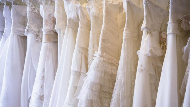 Alfred Angelo Filed For Bankruptcy, And Brides Are Absolutely Freaking Out