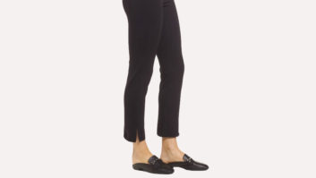 The <em>Best</em> Black Work Pants Are On Sale At Nordstrom Right Now--Get A Pair ASAP