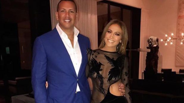Jennifer Lopez And Alex Rodriguez Just Did Something Major & We're Freaking Out!