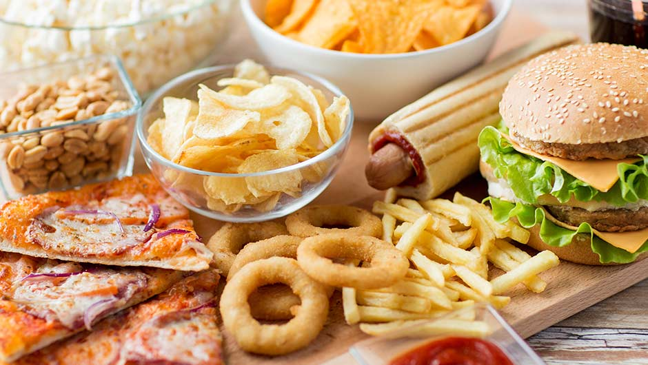 Image result for Foods you should never eat after 30 Years