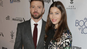 Justin Timberlake And Jessica Biel Just Revealed Something Major And We're Freaking Out!