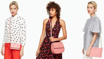 Prices Start At Just $25 At This Super Secret Kate Spade Sale