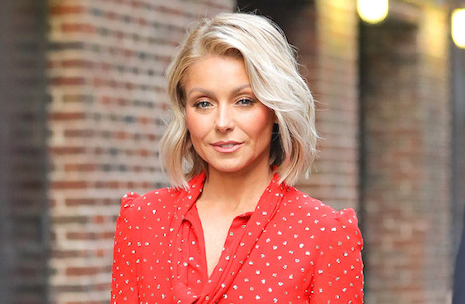 Kelly Ripa Is Not Happy About This Big Live Change