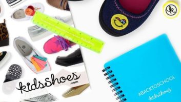 From One Mom To Another, KidsShoes.com Has A Seriously Amazing Back-To-School Selection