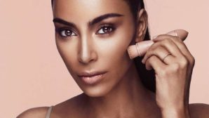 According To Kim Kardashian, This Is The RIGHT Way To Use The KKW Beauty Contour Kit!