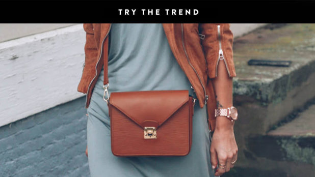 All Of These Cute Leather Crossbody Bags Are Under $100 #BelieveIt