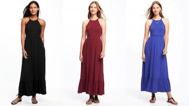 This $20 Maxi Dress Is Perfection--No Wonder It Has <em>Tons</em> Of Rave Customer Reviews