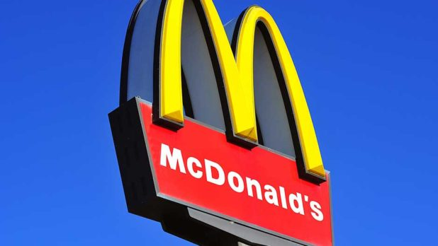 McDonalds Is Making This Big Change To Its Stores