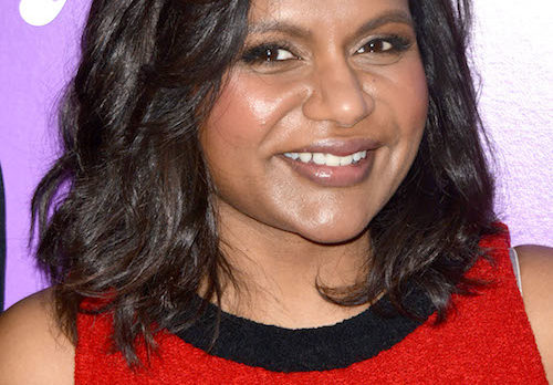 Mindy Kaling Is Pregnant, And You'll Never Guess Who The Father Is