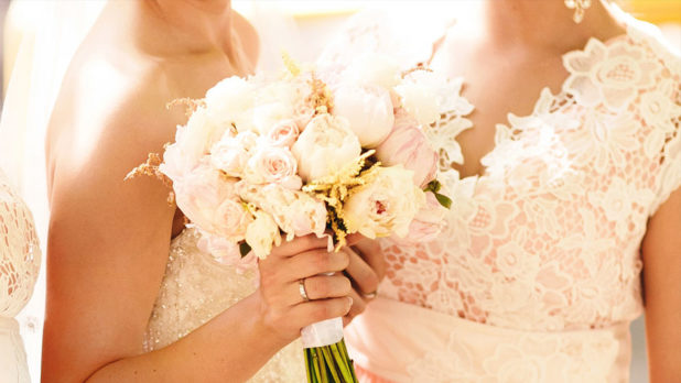 7 Mistakes The Maid Of Honor Makes On The Reception Speech