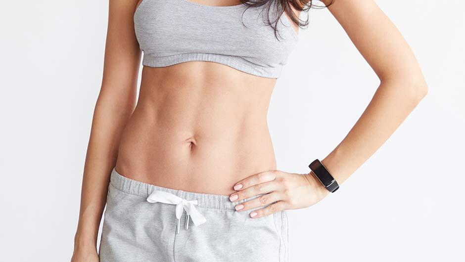4 Morning Vitamins Doctors Swear By To Get A Flat Stomach Fast