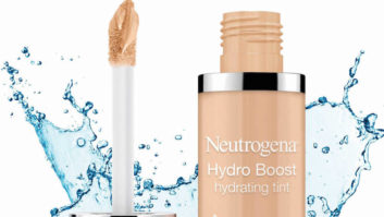 Neutrogena's Hydro Boost Hydrating Tint Is Hands Down <em>The Best</em> Drugstore Foundation I've Ever Used