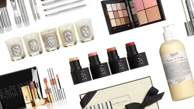 Drop Everything--These Are The Nordstrom Anniversary Sale Beauty Deals You Can't Miss