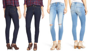 Psst! There Are Tons Of Great Jeans On Sale For Cheap At Nordstrom Right Now