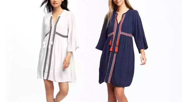 This $40 Summer Dress Is So Comfortable And Versatile--Get One For Yourself ASAP!