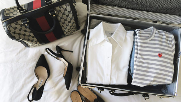 The Ultimate Guide To Packing Your Clothes Without Wrinkling Them