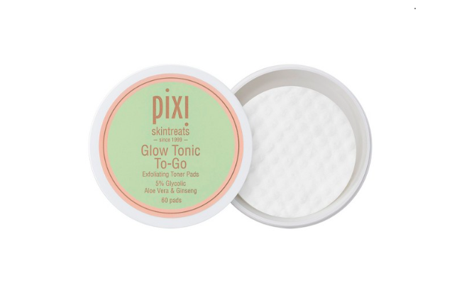 pixi by petra glow tonic to go