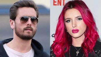 You'll Never Guess Where Scott Disick And Bella Thorne Were Spotted Together