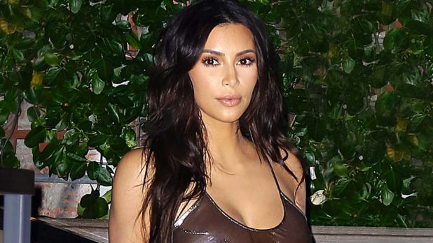 Did These Celebrities Really Not Realize Their Outfits Were Completely See-Through?