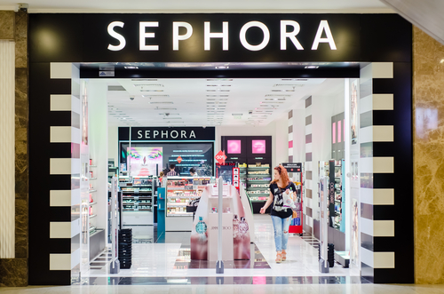 Drop Everything And Head To Sephora's Exclusive Sale On EVERYTHING!