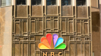 NBC News's New Program Is Not Where You'd Expect It!