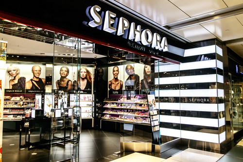 Sephora Is Making A Huge Change, And People Are Pissed Off About It