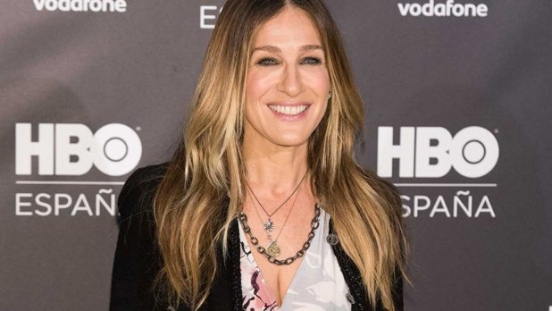 Sarah Jessica Parker Just Chopped All Of Her Hair, And We Don't Know How To Feel About It