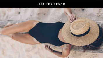 Not Only Are These Black Swimsuits Super Flattering, But They Also Never Go Out Of Style