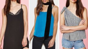 Check Out All The Cute Kendall + Kylie Clothing We Found On Sale For Less Than $15