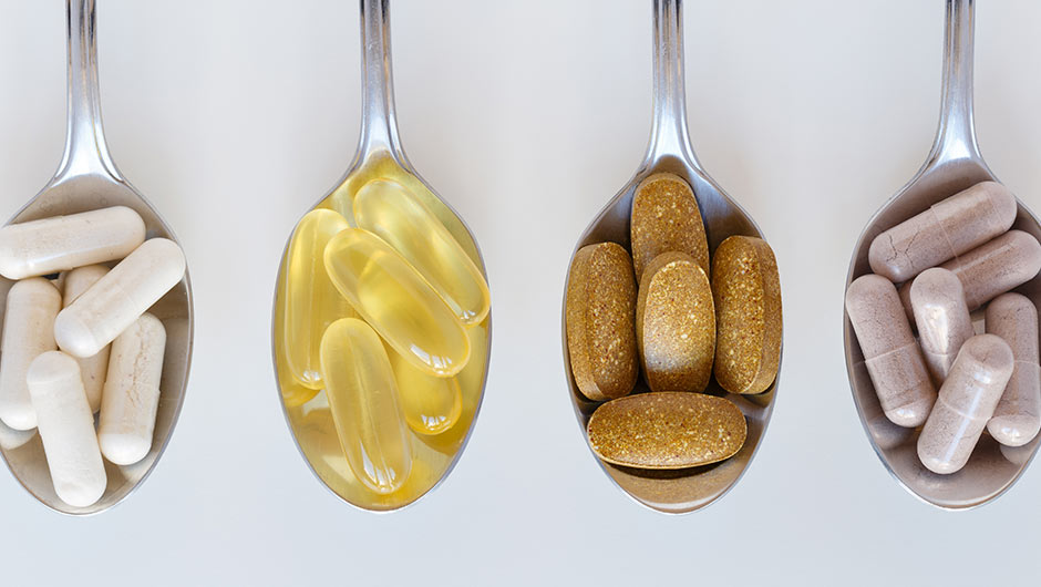 4 Supplements That Are Slowing Your Metabolism, According To A Nutritionist