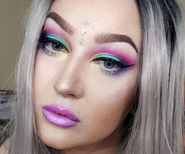 4 Magical Tips To Create The Unicorn Makeup Trend The ...
