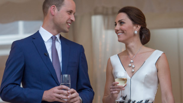 Are William And Kate Expecting? Find Out What Kate Said!