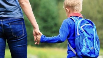The One Thing Every Parent Should Know About Sending Their Kid Back To School