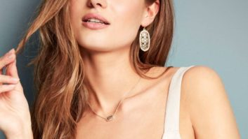 Nordstrom Shoppers Can't Stop Buying This Gorgeous--And Super Affordable!--Rose Gold Necklace