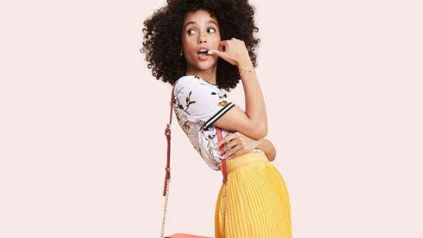 Sneak Peek! Here's Your First Look At A New Day, One Of The Awesome New Brands Coming To Target For Fall
