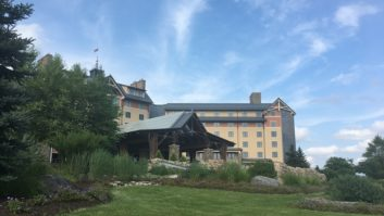 Looking For A Fun Weekend Getaway Destination? Try The Mount Airy Resort In The Poconos