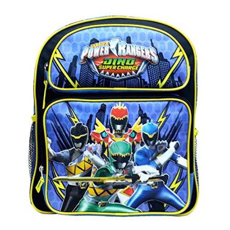 Power Rangers Medium Backpack #PR30279