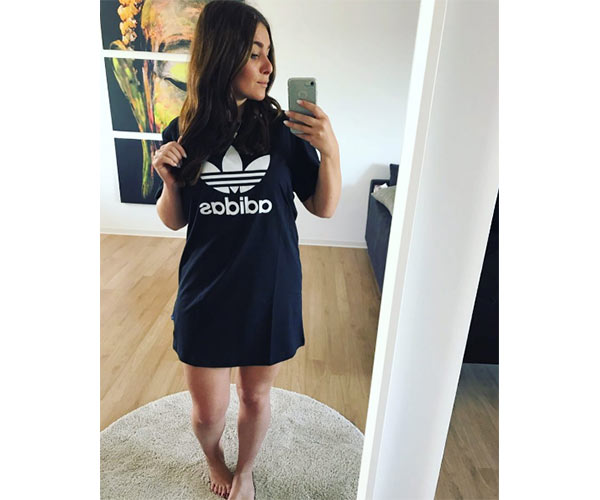 f1d61805e37 The One Dress Every Girl On Instagram Is Currently Obsessing Over ...