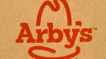 Arby's Just Announced Something Major & We're Freaking Out!