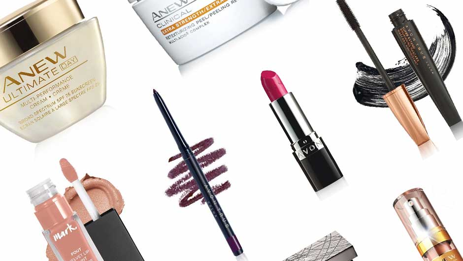 9 Avon Products Every Woman Should Own