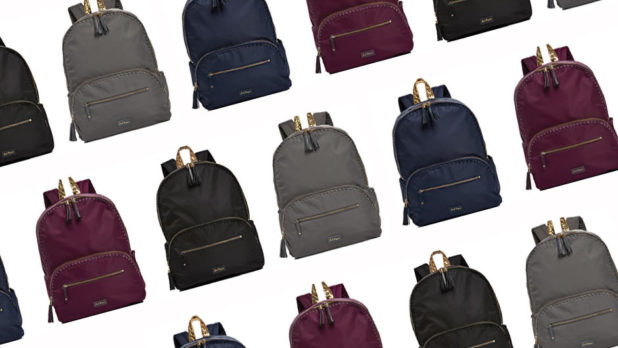 Waitlist Alert: This Jack Rogers Backpack Is Almost All Gone
