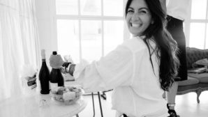 Meet Rosario Chozas, The Stylist Turned Designer Behind Cult Miami Clothing Brand, Bammies Life
