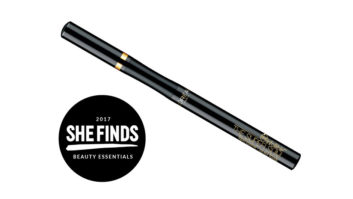 This $7 Liquid Eyeliner Creates The Perfect Cat Eye And Legit Lasts <em>All. Day.</em>