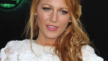 OMG! Did Blake Lively Really Not Realize That Her Outfit Was Completely See-Thru?