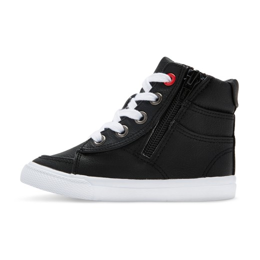 Boys' Paxton High Top Sneakers