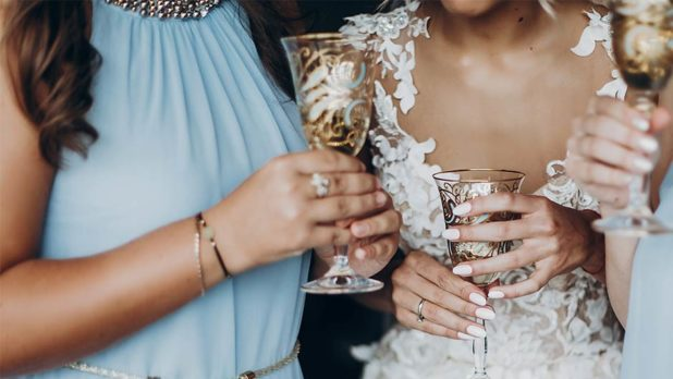 6 Things Brides Forget To Tell The Maid Of Honor Before The Wedding