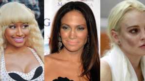 Did These Celebs Really Not Realize That Their Makeup Didn't Match Their Skin Tone?