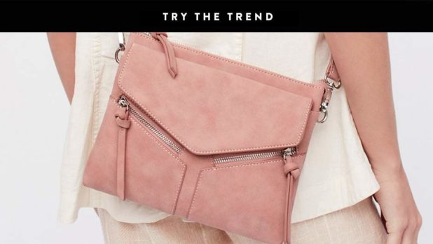 Treat Yourself To One Of These Gorgeous Suede Bags For Fall For Less Than $150