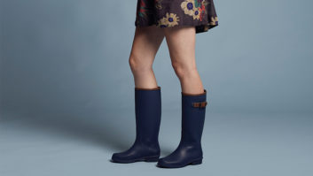 We're Giving Away 10 Pairs Of Chooka Rain Boots--Enter Now For Your Chance To Win!